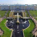 Peterhof Palace, St. Petersburg
