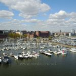 Helsinki with Nordic Cruises